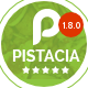 Pistacia - Food, Recipes, Restaurant Responsive WP Theme - ThemeForest Item for Sale