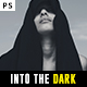 Into The Dark Photoshop Action - GraphicRiver Item for Sale
