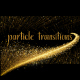 Transitions Gold Particles - VideoHive Item for Sale