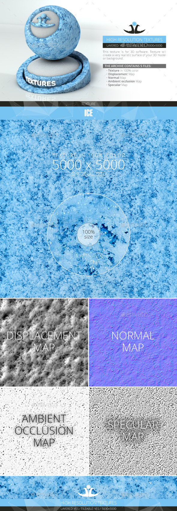 3DOcean Ice 7 21000821