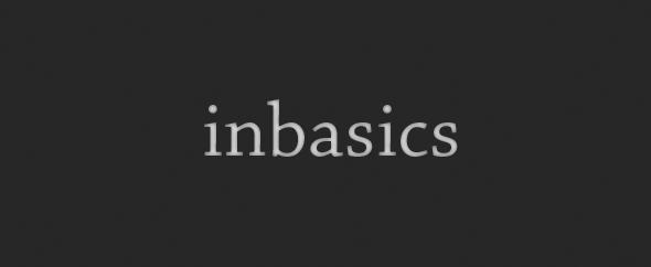 Inbasics