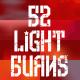 Light Burns V1 - VideoHive Item for Sale