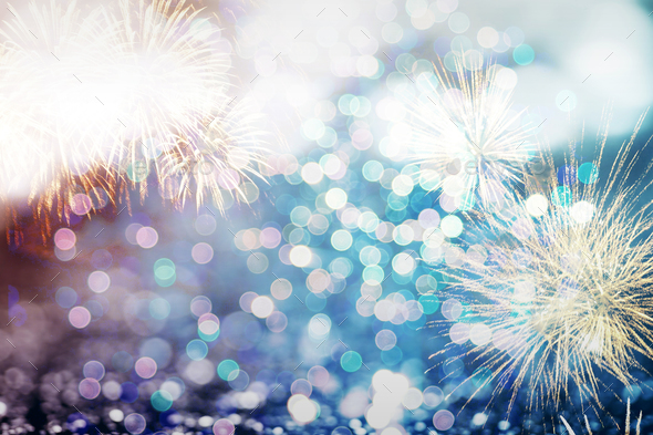 New Year concept - Stock Photo - Images