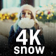 Realistic Snow - VideoHive Item for Sale