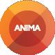 Anima Powerpoint Presentation Templates
