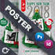 Christmas Poster Templates - GraphicRiver Item for Sale