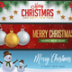11 Christmas Web Banners - GraphicRiver Item for Sale
