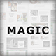 Magic PowerPoint Template - GraphicRiver Item for Sale