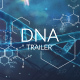DNA Medical Trailer - VideoHive Item for Sale