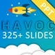 Havoc Pitch Deck Powerpoint