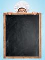 Blackboard for menu. - PhotoDune Item for Sale