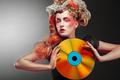 Laserdisco. - PhotoDune Item for Sale