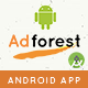 AdForest - Classified Native Android App