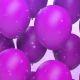 Balloons with Particles - VideoHive Item for Sale
