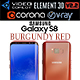 Samsung Galaxy S8 BURGUNDY RED - 3DOcean Item for Sale