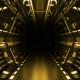 Futuristic Tunnel - VideoHive Item for Sale
