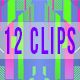 Party Pop Vj Pack - VideoHive Item for Sale