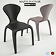 Marilyn Chair Roche Bobois - 3DOcean Item for Sale