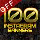 Black Friday Instagram - GraphicRiver Item for Sale