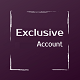 ExclusiveAccount