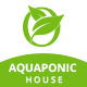 Aquaponic House PSD Template - ThemeForest Item for Sale