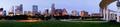 Austin Texas Downtown City Skyline Urban Architecture Panoramic - PhotoDune Item for Sale