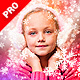 Celebratum 2 - Christmas Snowflakes Photoshop Action - GraphicRiver Item for Sale