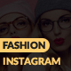 Fashion Instagram - GraphicRiver Item for Sale