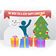 Happy Christmas - VideoHive Item for Sale