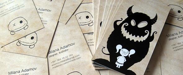 Business cards guardian fluffy by killedinhersleep d3d9lme