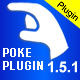 Poke Plugin For Sngine2+