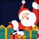 Xmas Gift Collector Game Android Admob Ads