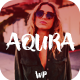 AQURA - Music Bands Musicians & DJ's WordPress Theme - ThemeForest Item for Sale