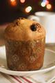 Italian Panettone Cake - PhotoDune Item for Sale