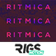 Ritmica // Dynamic Opener - VideoHive Item for Sale