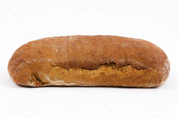 Fresh bread  - Stock Photo - Images