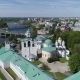 Aerial Survey of Yaroslavl Museum Reserve - VideoHive Item for Sale