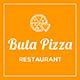 Buta Pizza - One page PSD - ThemeForest Item for Sale