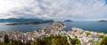Aksla at the city of Alesund , Norway panorama - PhotoDune Item for Sale