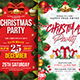 Christmas  Flyers Bundle - GraphicRiver Item for Sale