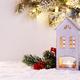Christmas greetings card - PhotoDune Item for Sale