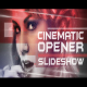 Cinematic Opener | Slideshow - VideoHive Item for Sale