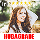 17 HubaGrade Lightroom Presets