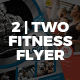 Fitness | Gym Flyer Bundle