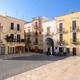 Piazza dell'Odegitria in Bari - PhotoDune Item for Sale