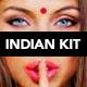 Romance in India Kit