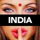 Emotional Beautiful India Sitar & Piano