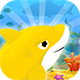 Baby Shark Adventure + Admob (Android Studio + Eclipse) Multiple Characters