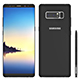 Samsung Galaxy Note 8 - 3DOcean Item for Sale
