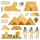 Pyramid of Egypt History Landmarks